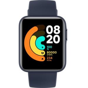 Смарт-часы Xiaomi Mi Watch Lite Navy blue (EU)