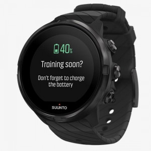 Спортивные часы Suunto 9 G1 ALL BLACK (SS050257000)