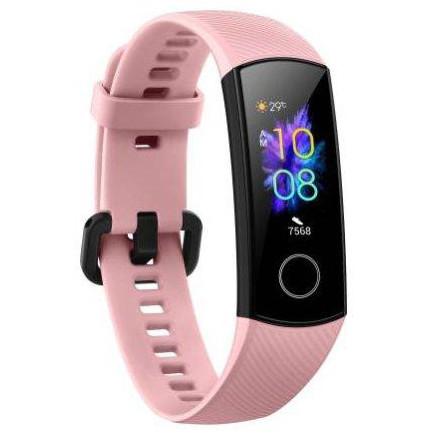 Фитнес-браслет Honor Band 5 Pink (55024141)