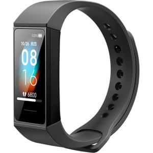 Фитнес-браслет Xiaomi Mi Smart Band 4c Black (Global)