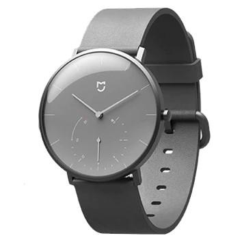 Смарт-часы MiJia Quartz Watch SYB01 grey
