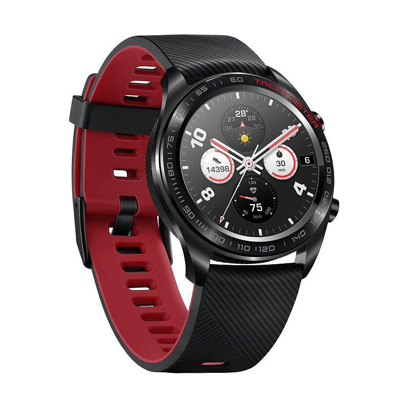 Смарт-часы Honor Watch Magic black