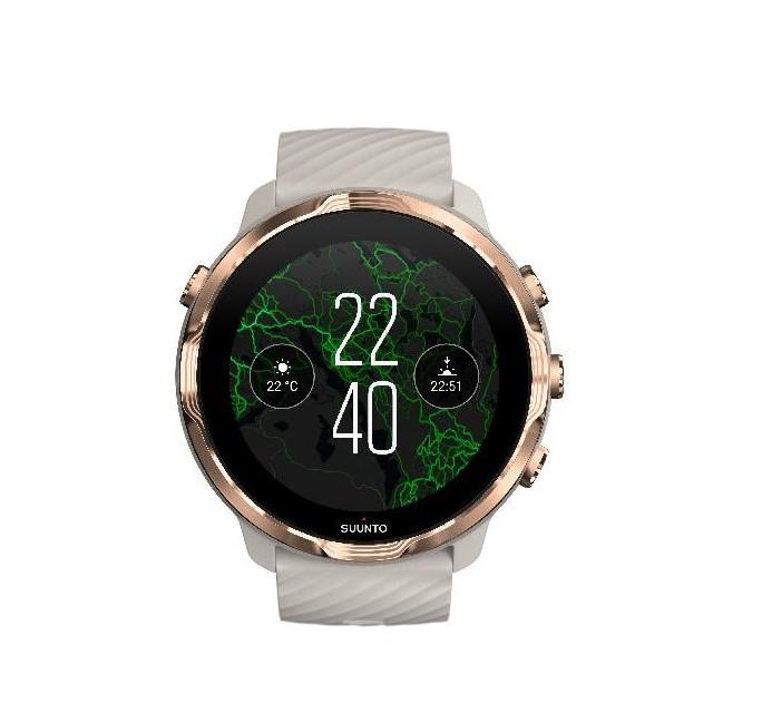 Спортивные часы Suunto 7 Sandstone Rose gold (SS050381000)