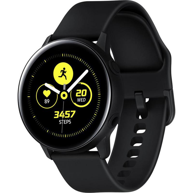 Samsung Galaxy Watch Active black (SM-R500NZKA)