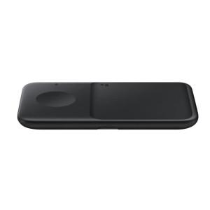 Беспроводное зарядное устройство Samsung Wireless Charger Duo+ TA Blk/ (EP-P4300TBRGRU)