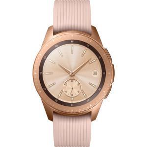 Смарт-часы Samsung Galaxy Watch 42mm rose gold (SM-R810NZDA)