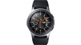 Samsung Galaxy Watch 46mm silver (SM-R800NZSA)