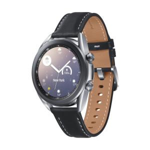 Смарт-часы Samsung Galaxy Watch 3 41mm silver (SM-R850NZSA)
