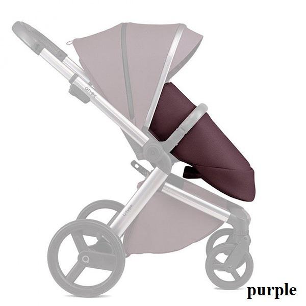 Чехол для ножек Anex l/type LF/AC 04 purple