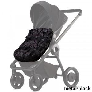 metal/black