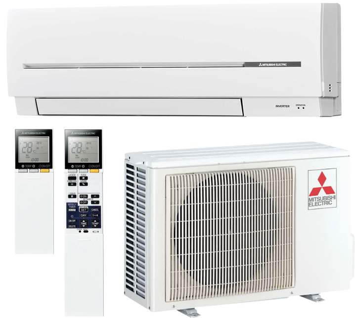 Кондиционер Mitsubishi Electric MSZ-SF35VE2/MUZ-SF35VE