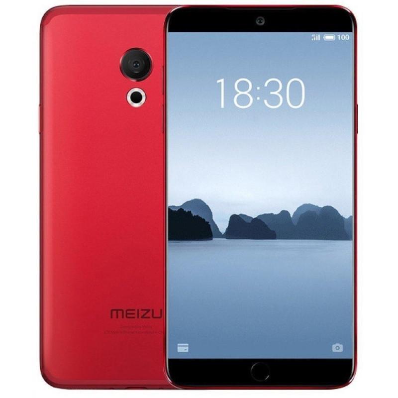 Смартфон Meizu 15 Lite 4/64GB red (Global version)
