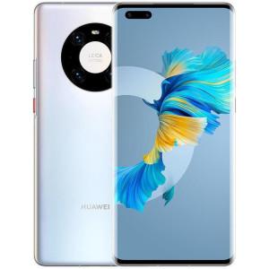 Смартфон Huawei Mate 40 Pro 8/256GB Mystic Silver (EU)