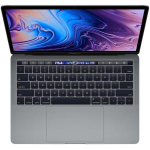 "Ноутбук Apple MacBook Pro 13"" space gray 2019 (MV962)"