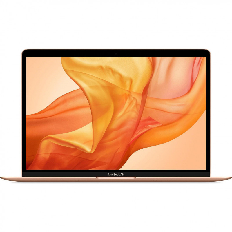 "Ноутбук Apple MacBook Air 13"" Gold 2019 (MVFM2)"