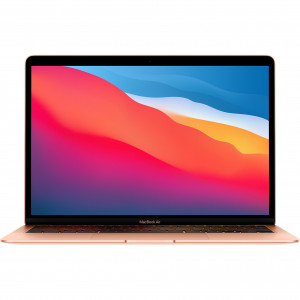 "Ноутбук Apple MacBook Air 13"" gold Late 2020 (MGND3)"