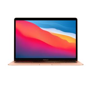 "Ноутбук Apple MacBook Air 13"" Gold Late 2020 (MGNE3)"