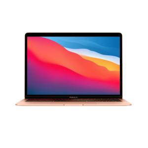 "Ноутбук Apple MacBook Air 13"" Gold Late 2020 (Z12A000F2)"