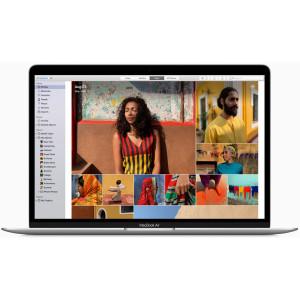 "Ноутбук Apple MacBook Air 13"" silver 2020 (MVH42)"