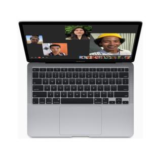 "Ноутбук Apple MacBook Air 13"" Space Gray 2020 (Z0YJ0002W)"
