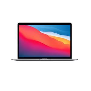 "Ноутбук Apple MacBook Air 13"" Space Gray Late 2020 (MGQN3, Z125000Y5, Z125000DM)"
