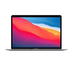 "Ноутбук Apple MacBook Air 13"" Space Gray Late 2020 (Z124000FK, Z124000MM, Z124000PN)"