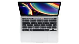"Ноутбук Apple MacBook Air 13"" Silver Late 2020 (MGN93)"