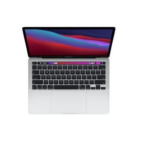 "Ноутбук Apple Macbook Pro 13"" Silver Late 2020 (Z11F0001W, Z11D000GJ, Z11F000M1, Z11F000T1)"