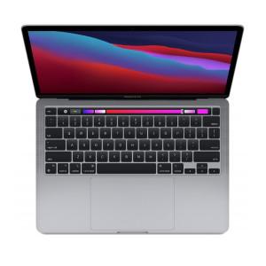 """Ноутбук Apple MacBook Pro 13"""" Space Gray Late 2020 (Z11C000E4, Z11B000EM)"""