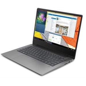 Ноутбук Lenovo ideapad 330S-15IKB platinum gray (81F500NBIX)