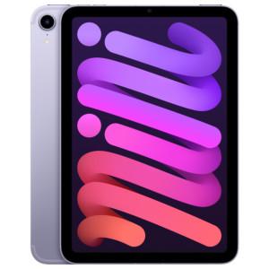 Планшет Apple iPad mini 6 Wi-Fi + Cellular 64GB purple (MK8E3)