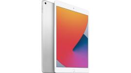 Планшет Apple iPad 10.2 2020 Wi-Fi 32GB silver (MYLA2)