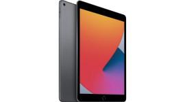 Планшет Apple iPad 10.2 2020 Wi-Fi 128GB space gray (MYLD2)
