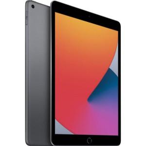 Планшет Apple iPad 10.2 2020 Wi-Fi 32GB space gray (MYL92)
