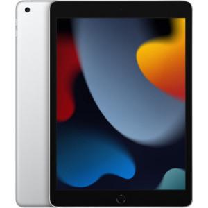 Планшет Apple iPad 10.2 2021 Wi-Fi 256GB silver (MK2P3)