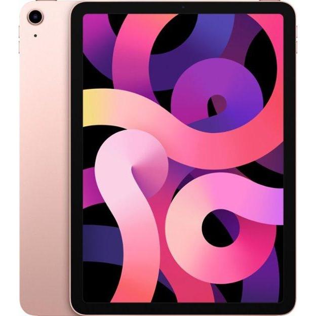 Планшет Apple iPad Air 2020 Wi-Fi + Cellular 64GB rose gold (MYJ02, MYGY2)