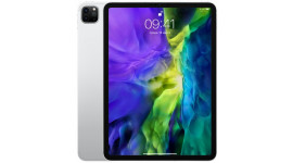 Планшет Apple iPad Pro 11 2020 Wi-Fi + Cellular 1TB silver (MXF22, MXE92)
