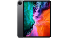 Планшет Apple iPad Pro 12.9 2020 Wi-Fi + Cellular 256GB space gray (MXFX2, MXF52)