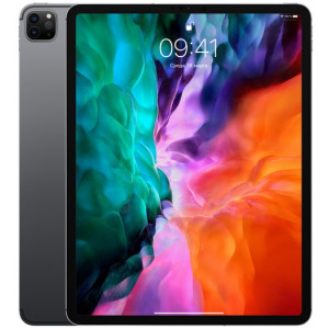 Планшет Apple iPad Pro 12.9 2020 Wi-Fi 512GB space gray (MXAV2)