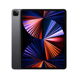 Планшет Apple iPad Pro 12.9 2021 Wi-Fi + Cellular 2TB space gray (MHP43, MHRD3)