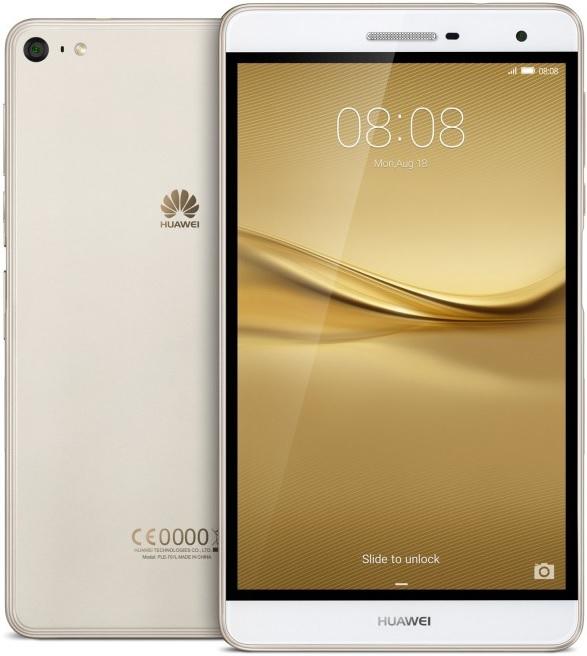 Huawei MediaPad T2 7.0 gold