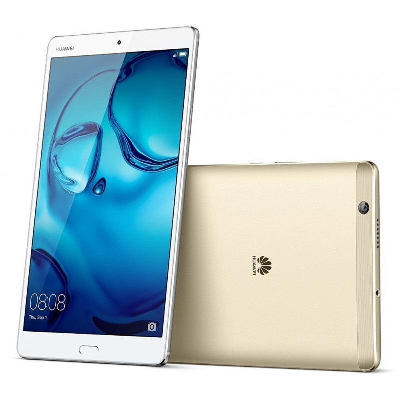 Huawei MediaPad M3 Lite 8 4/64GB LTE gold