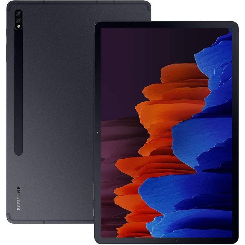 Планшет Samsung Galaxy Tab S7 Plus 256GB Wi-Fi Mystic black