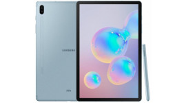 Планшет Samsung Galaxy Tab S6 10.5 LTE SM-T865 Cloud blue (SM-T865NZBA)