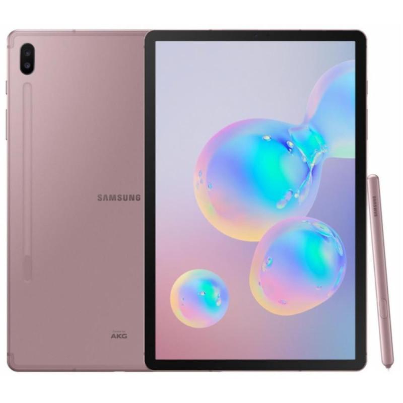 Планшет Samsung Galaxy Tab S6 10.5 LTE SM-T865 rose blush (SM-T865NZNA)