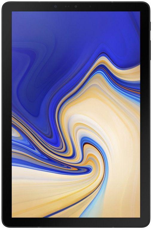 Планшет Samsung Galaxy Tab S4 10.5 64GB LTE black (SM-T835NZKA)