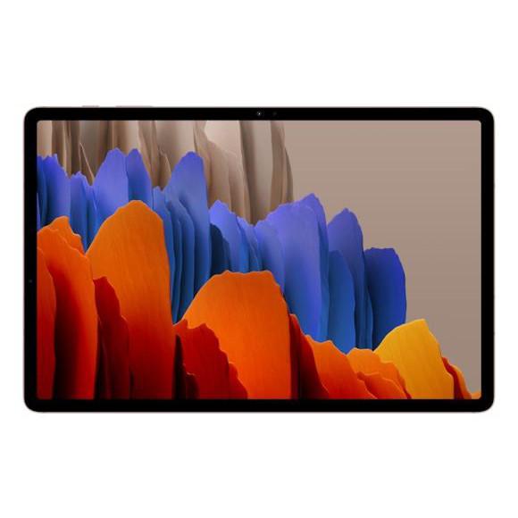 Планшет Samsung Galaxy Tab S7 Plus 256GB Wi-Fi bronze