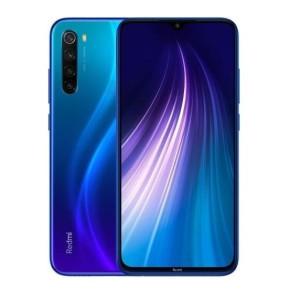 Смартфон Xiaomi Redmi Note 8 2021 4/64GB Neptune blue (EU)