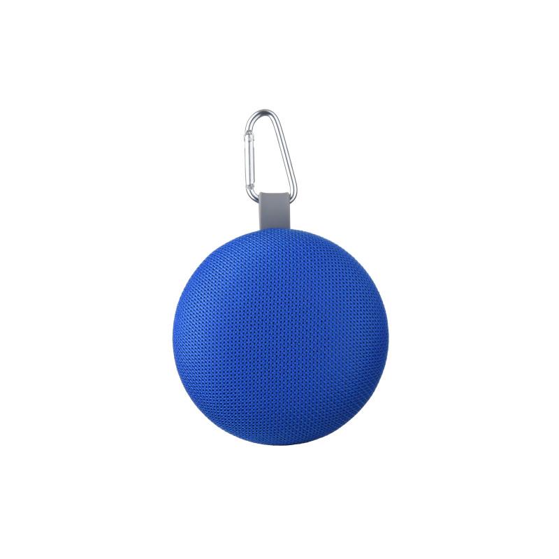 Портативная колонка 2E-BS-01-BLUE Compact Wireless