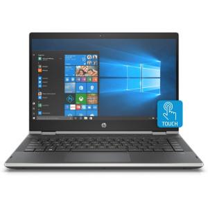 Ноутбук HP Pavilion x360 14 (9PU44EA)